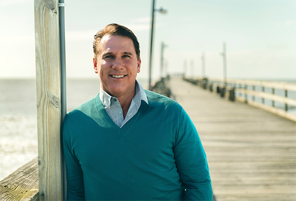 Nicholas Sparks. Foto: James Quantz Jr. (2018)Nicholas Sparks. Foto: James Quantz Jr. (2018)