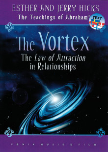 The Vortex av Esther og Jerry Hicks (DVD)
