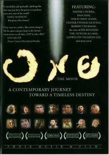 One - The movie : a contemporary journey toward a timeless destiny av Ward M. Powers (Ukjent)