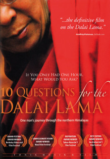 10 questions for the Dalai Lama av Rick Ray (Annet bokformat)