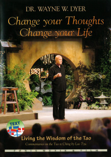 Change your Thoughts Change your Life av Wayne W. Dyer (DVD)