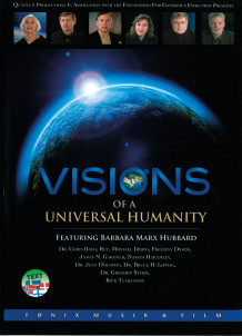 Visions of a Universal Humanity (DVD)