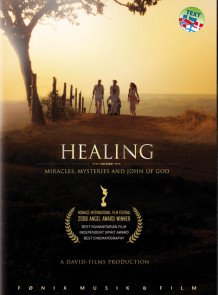 Healing: Miracles, Mysteries and John of God (DVD)