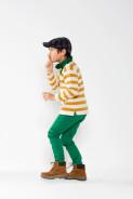 Mikkel Rev genser materialpakke 8 12 år | Hobbyklubben
