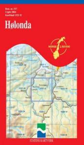 hølonda kart Bøker i kategorien Dokumentar og fakta, Kart | Bestselgerklubben hølonda kart