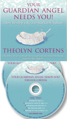 Your Guardian Angel Needs You av Theolyn Cortens (Lydbok-CD)