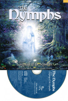 The Nymphs (Lydbok-CD)