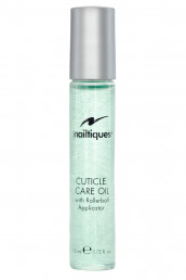 Omslag - Cuticle Roll-On