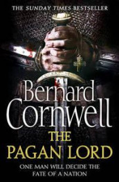 The pagan lord av Bernard Cornwell (Heftet)