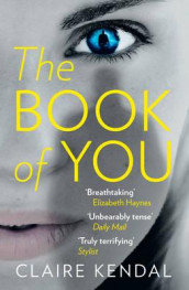 The book of you av Claire Kendal (Heftet)