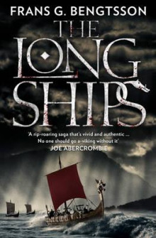 The long ships av Frans G. Bengtsson (Heftet)