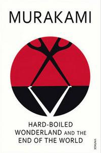 Hard-boiled wonderland and the end of the world av Haruki Murakami (Heftet)