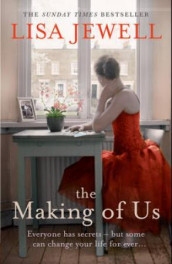 The making of us av Lisa Jewell (Heftet)