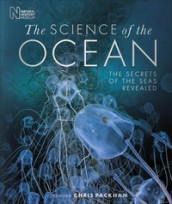 The science of the ocean (Innbundet)