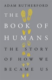 The book of humans av Adam Rutherford (Heftet)