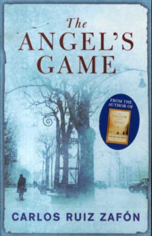 The angel's game av Carlos Ruiz Zafón (Heftet)