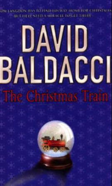 The Christmas train av David Baldacci