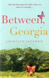 Between, Georgia av Joshilyn Jackson (Heftet)