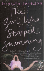The girl who stopped swimming av Joshilyn Jackson (Heftet)