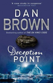 Deception point av Dan Brown (Heftet)