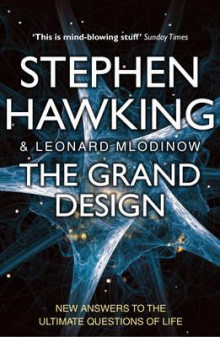 The grand design av Stephen Hawking og Leonard Mlodinow (Heftet)
