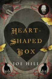 Heart-shaped box av Joe Hill (Heftet)