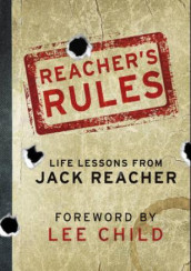 Reacher's rules av Lee Child (Innbundet)