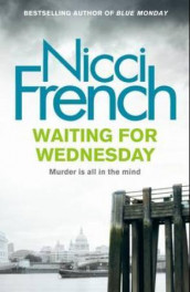 Waiting for Wednesday av Nicci French (Heftet)