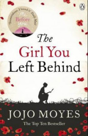 The girl you left behind av Jojo Moyes (Heftet)