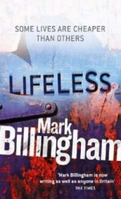 Lifeless av Mark Billingham (Heftet)