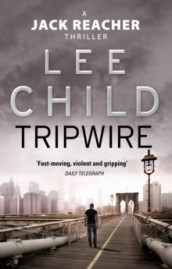 Tripwire av Lee Child (Heftet)