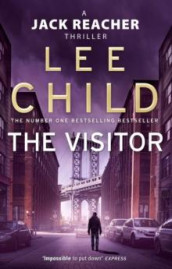 The visitor av Lee Child (Heftet)