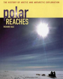 Polar reaches av Richard Sale (Innbundet)