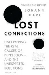 Lost connections av Johann Hari (Heftet)