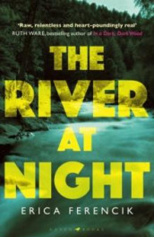 The river at night av Erica Ferencik (Heftet)