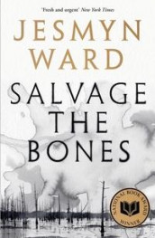 Salvage the bones av Jesmyn Ward (Heftet)