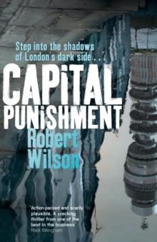 Capital punishment av Robert Wilson (Heftet)