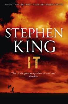 It av Stephen King (Heftet)