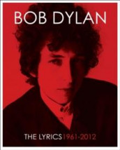 The lyrics av Bob Dylan (Innbundet)