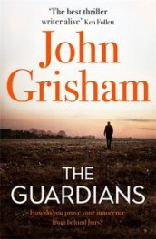 The guardians av John Grisham (Heftet)