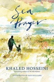 Sea prayer av Khaled Hosseini (Innbundet)