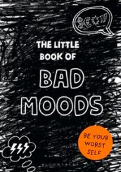 The little book of bad moods av Lotta Sonninen (Heftet)