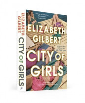 City of girls av Elizabeth Gilbert (Heftet)