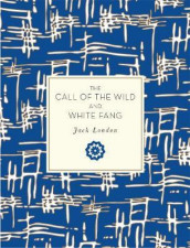 The call of the wild and White fang av Jack London (Heftet)