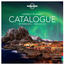Lonely planet catalogue (Heftet)