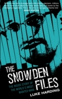 The Snowden files av Luke Harding (Heftet)