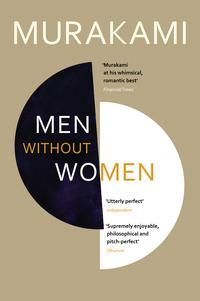 Men without women av Haruki Murakami (Heftet)