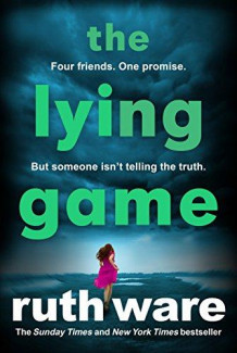 The lying game av Ruth Ware (Heftet)