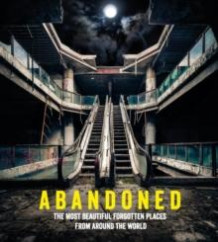 Abandoned av Matthew Growcoot (Innbundet)
