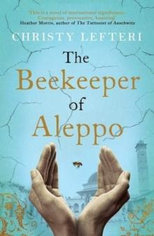 The beekeeper of Aleppo av Christy Lefteri (Heftet)